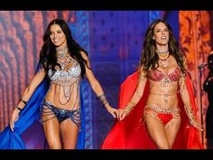 Victoria's Secret Fashion Show 2005 Full Video Hd-1080p Victoria s Secret Fashion Show