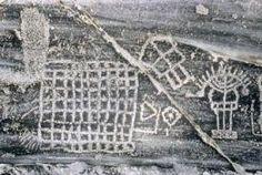 Incisioni rupestri della Val Camonica - Rock Drawings in Valcamonica