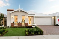 The providence by boutique homes vic weeklyhometrends modern take on a family farm house the caversham display wa housing centre malvernweather Gallery