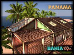 Bahia Tiki- Panama House