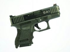 Salient Arms International Glock 26