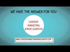 Content Marketing - Your business needs this