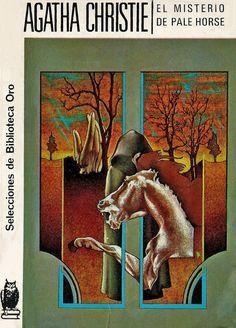 62 - el misterio de Pale Horse