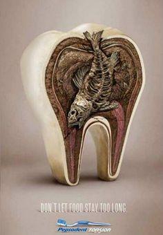 Teeth Ads