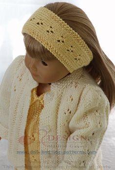 Vêtements de poupées - De Beaux vêtements pour le printemps