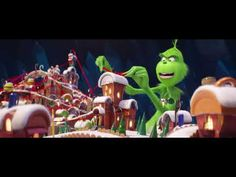 The fully animated feature, Illumination & Universal Pictures present The Grinch, based on Dr. The Grinch Whoville Christmas, Snoopy Christmas, Charlie Brown Christmas, Grinch Stole Christmas, Christmas Carol, Le Grinch, The Grinch Movie, Minions, Green Characters