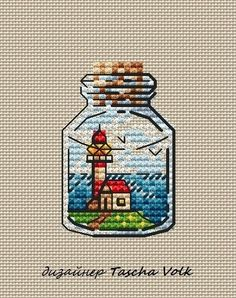 Mini Cross Stitch, Beaded Cross Stitch, Cross Stitch Embroidery, Cross Stitch Designs, Cross Stitch Patterns, Pixel Art, Cross Stitch Landscape, Knitting Charts, Friendship Bracelet Patterns