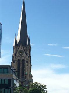 Frankfurt 14.05.17