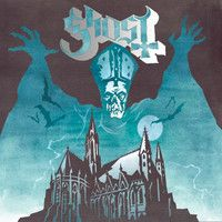 Ghost: Opus Eponymous CD