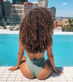 3c Natural Hair, Natural Hair Removal, Natural Hair Styles, 3c Curly Hair, Curly Girl, Curly Hair Styles, Hair Inspo, Hair Inspiration, Biracial Hair