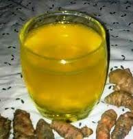 Jamu Sinom. Bahan utama dari jamu sinom ini adalah Sinom atau daun asam muda, kunyit dan asam. Jamu sinom ini rasanya segar sekali dan berkhasiat bagi kesehatan.