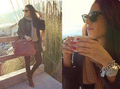 Fashionistas @lookbook LOVE TOUS,Tranquilacosita (by Tranquilacosita - Anabel Godoy) http://lookbook.nu/look/2872051-Tranquilacosita