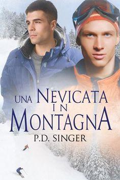 Una nevicata in Montagna - P.D.Singer