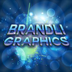 BrandliGraphics.com Logo