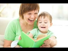How To Teach A Child To Read In Just 12 Weeks! - YouTube