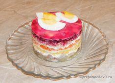 Salata Suba Cheesecake, Pudding, Fish, Desserts, Recipes, Fine Dining, Salads, Cheesecakes, Custard Pudding