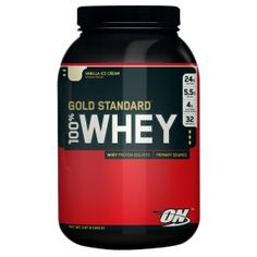Gold Standard Whey - Mocha Cappuccino Pound Powder) by Optimum Nutrition at the Vitamin Shoppe Whey Protein Gold Standard, Organic Whey Protein, Best Whey Protein, Whey Protein Powder, Protein Shakes, Sports Nutrition, Nutrition Education, Optimum Nutrition Gold Standard, Protein To Build Muscle