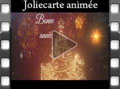 Carte de voeux - Joliecarte.com Happy New Year, Happy New Year Wishes, Happy New Years Eve