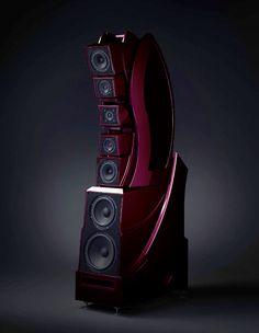 Wilson Audio - WAMM