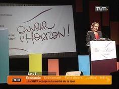 La Politique Delphine Batho à Villeurbanne - http://pouvoirpolitique.com/delphine-batho-a-villeurbanne/