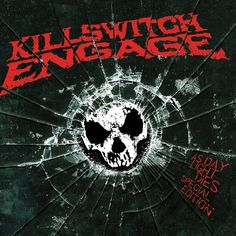 """Killswitch Engage, """"The Arms of Sorrow"""" 