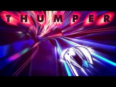 'Thumper' might just be the most intense VR game yet - https://www.aivanet.com/2016/03/thumper-might-just-be-the-most-intense-vr-game-yet/