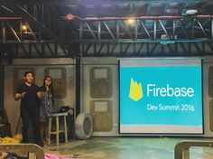 Tonight I attended the first ever #FirebaseDevSummit Live Viewing Party hosted by #GoogleDevelopersGroup Cebu Chapter. Firebase is a great tool for helping you build better apps through their analytics crash reporting and cloud messaging. Its good for web apps too since you can deploy your apps using firebase and they have real time database too (#nosql). We had  tonight and I went home with a  Firebase shirt swag!  You guys should definitely check it out. It has many features that can help…