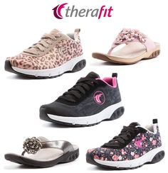 Style, Decor & More: Get Fit In Style - Therafit Shoe! {Feature Review & Giveaway} http://www.styledecordeals.com/2015/04/get-fit-in-style-therafit-shoe-feature.html#.VT7qZtLBzGc