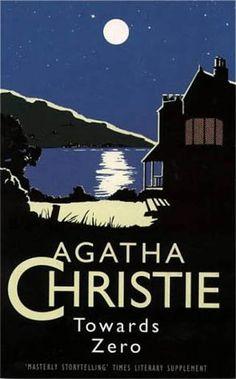 Towards Zero - Agatha Christie - Read in 1983