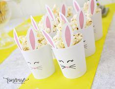 Søte wrappere til påske, gratis på bloggen =)  Gratis print // Påske // Wrapper Delena, Bunny, Design, Cute Bunny, Rabbit, Rabbits, Baby Bunnies