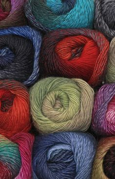 Muestrario de colores DROPS Delight ~ DROPS Design