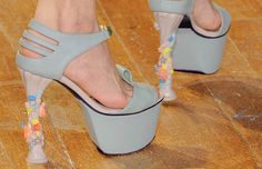 Basso and Brooke shoes