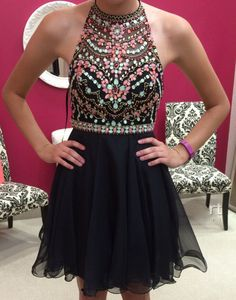 Homecoming Dress,Chiffon Homecoming Dress,Black Homecoming Dress,Fitted Homecoming Dress,Short Prom Dress,Homecoming Gowns,Cute Sweet 16 Dress For Teens