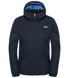 The North Face Women's Quest Jacket TNF Black