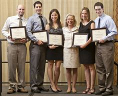 UC Davis students and faculty awarded for excellence