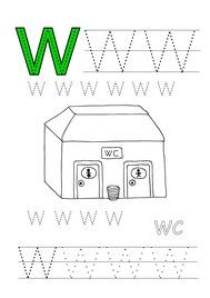 w Abcs, Alphabet, Education, Learning, Logos, Autism, Alpha Bet, Studying, Logo
