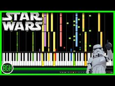 IMPOSSIBLE REMIX - Star Wars: The Imperial March - YouTube