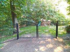 44 Best Aluminum Fences Gates Amp Railings Images In 2020