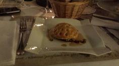 Tourte aux blettes et foie gras #BestDishEver