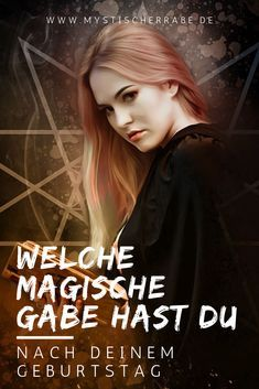 Welche magische Gabe hast du, nach deinem Geburtstag Your birthday reveals your magic gift. He says a lot about you and your character. He is the most personal number ever. Psychology Humor, Psychology Books, Astral Projection, Chakra Meditation, Body Language, Third Eye, It's Your Birthday, Eye Color, Wicca