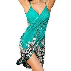 Women Cover-Ups Beach Dress Black Bikini Swimwear Wrap Negril floral Print Crossed Beachwear Sarong Pareo Saida de Praia Swimwear Cover Ups, Bikini Cover Up, Bikini Swimwear, Swimsuit Cover, Bikini Beach, Paraître Plus Mince, Bikini Floral, Green Bikini, Black Bikini