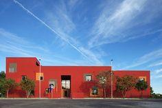 Chiarano Primary School, Chiarano, 2014 - C+S Architects