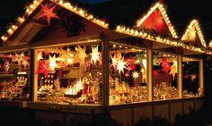 German Christmas Market Atlanta