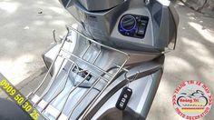 Airblade 2016 độ bộ khóa Smartkey chính hãng Honda tại Hoàng Trí Racing Shop Website: http://trangtrixemayhoangtri.com Điện thoại: 0909 5030 25