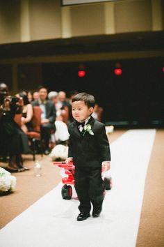 cutest little asian kid ever
