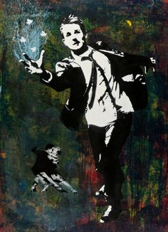 Blek Le Rat, world graffiti art, street art, urban artists online, street artists Urban Street Art, Best Street Art, Amazing Street Art, Urban Art, Amazing Art, Blek Le Rat, Beaux Arts Paris, Street Art Banksy, 3d Chalk Art