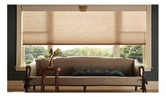 Looking out for the basics - Window Shades - http://www.zebrablinds.com/blog/looking-out-for-the-basics-window-shades/ #CellularShades, #BlackoutCellularShades, #CordlessCellularShades, #HoneyCombShades