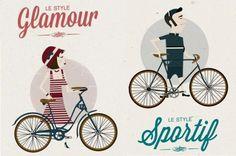 Anjou Vélo Vintage 2013
