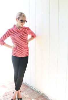 Mod About Fall- The 60's Style Trend