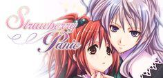 Strawberry Panic. One of the best yuri animes in existence. Shizuma x Nagisa